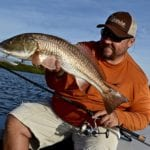 boca grande redfish